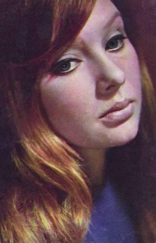 Людмила савельева фото 1975 г