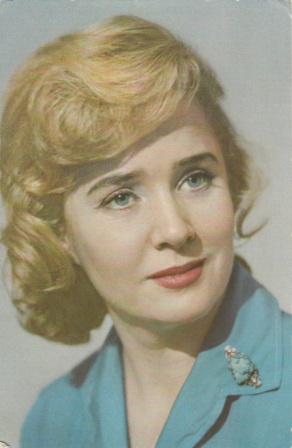 Руфина нифонтова фото 1966 г